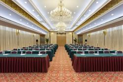 Zi Jing Hall