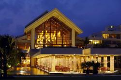 Lotus Cafe (Sheraton Sanya Resort)