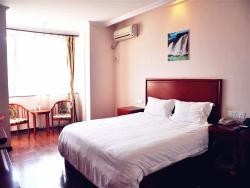 GreenTree Inn Tangshan Laoting Jingtanggang Express Hotel