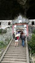 Taizhou Xianyan Cave