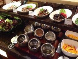 MinZu Restaurant SiJi Ting