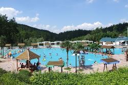 Feifenghu International Tourist Resort Guizhou Forest Park