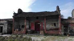 Zengcheng Kengbei  Historic Village