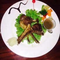 YiShi Restaurant