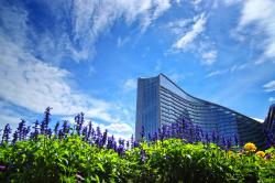 Howard Johnson City of Flower Hotel Kunming