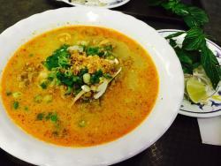 Le Van Vietnamese Food Coffee and Submarine