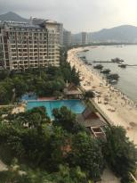 Haishang Bay Serviced Apartment
