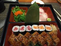 China-Japan Restaurant Nr.1
