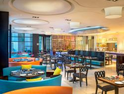 Le Meridien Xiamen Latest Recipe Restaurant