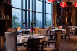 New Dynasty (Renaissance Tianjin Lakeview Hotel)