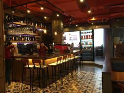 BaiTe Xi Italian Restaurant