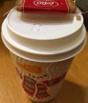 COSTA COFFEE(AnFu Road)