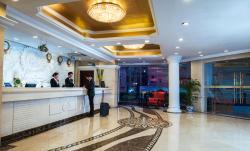 Vienna Hotel Shenzhen Airong