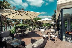 Yard 1012 Restaurant
