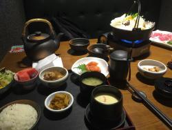 Jiu Jiu Japanese Restaurant