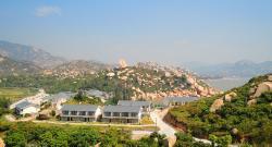 NAQIN PENINSULA Park Hotel