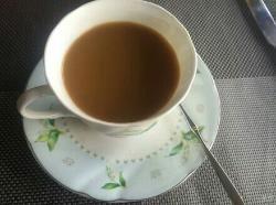 迪欧咖啡(泰安路店)