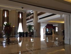 Denghao Hotel