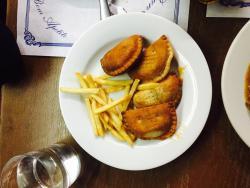 Restaurante Ria Kamba C.L.