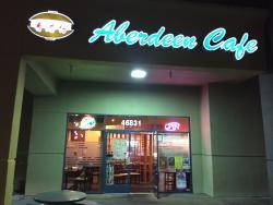 Aberdeen Cafe