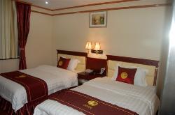 Jiulong Ying Hotel