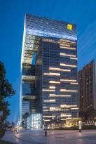 Regal Financial Center Hotel