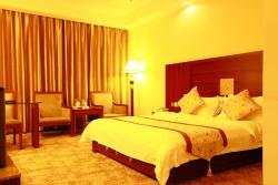 Nujiang Hotel