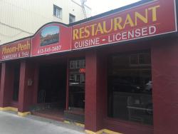 Phnom-Penh Restaurant