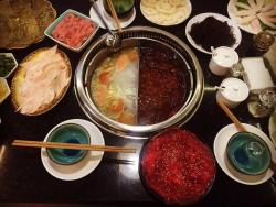Hexiaoxian Hot Pot