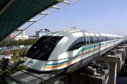 Maglev Transportation