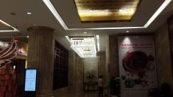 Hemei Jinpan Hotel