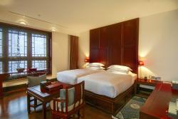 Zeyun Hotel