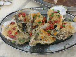 AMei Seafood JiaGong
