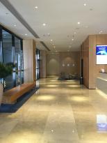 Quanji Hotel Qanzhou Wanda Square