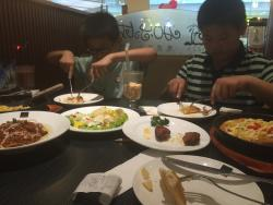 Jia LeBi Italian Restaurant (Heng Long)