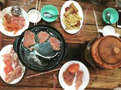 P.P. Shabu & Hot Pot