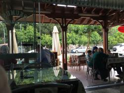 Okumus Pita Restaurant