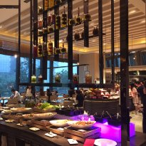 The Kitchen Table (Guangzhou W Hotel)