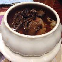 XiangGang Xin WenHua Restaurant