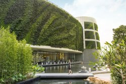 The Lounge (JW Marriott Hotel Shenzhen Bao'an)