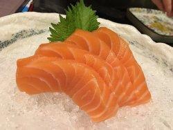 丸十寿司日本食堂