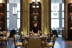 Chongqing Marriott Hotel Man Ho Chinese Restaurant-Nanshan Kitchen