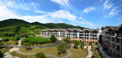 Yuyao Ming Resort & Spa