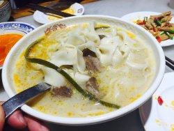 GuoGuo Mutton Tang Guan (Zheng YiJie)
