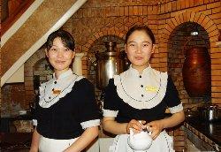 WuYueHua (WuLuMuQi LongQuan Jie)
