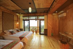 Longji Inyue Holiday Hotel