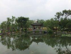 武汉园博园