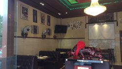 Mehfil International Cuisine & Bar