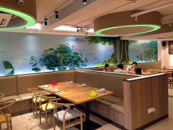 Qiyuan Boutique Vegan Restaurant