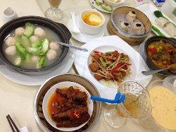 DianDian Xin Restaurant